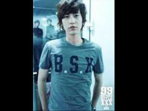 cho kyuhyun super junior- destiny^^)