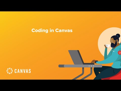 Coding in Canvas