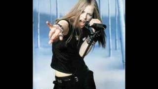 Watch Avril Lavigne Touch The Sky video