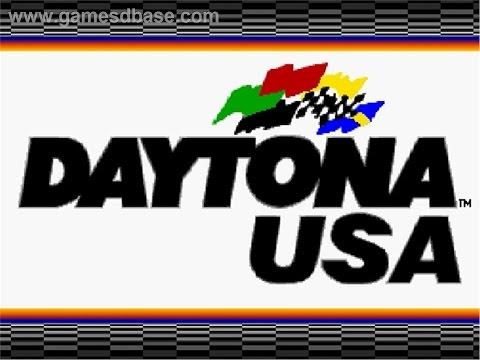 Sega Saturn Longplay [011] Daytona USA