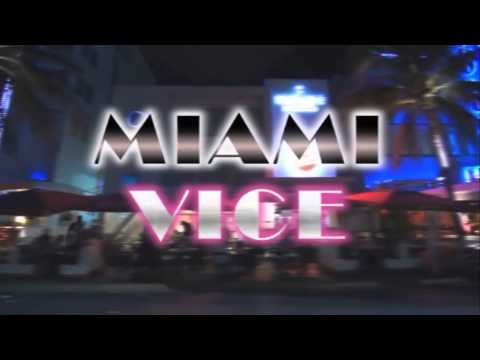Miami Vice - Episode #1 / New Season 2017