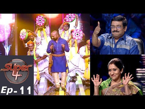 Super 4 I Ep 11 - Dev's rock on performance! I Mazhavil Manorama