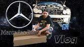 Oprava Mercedesa - To auto mě sere !