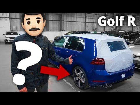 HE GOT IT WRONG AGAIN! Golf R
