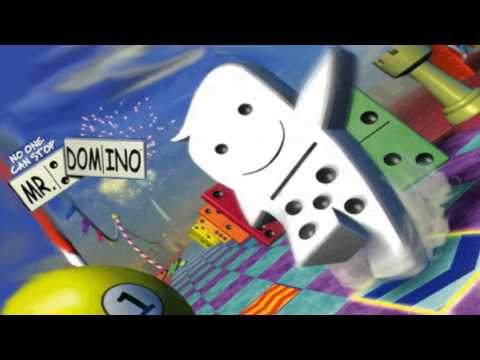 No One Can Stop Mr. Domino - Phat Tony's Casino (Extended)