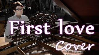 First love(宇多田光 ヒカル Hikaru Utada Hikki ヒッキ)鋼琴 Jason Piano Cover