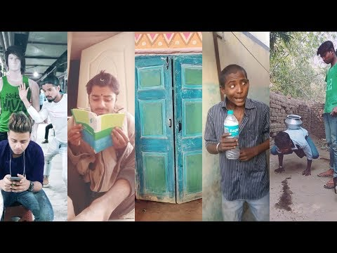 फन का पिटारा Part 17 • Funny Viral Videos •Tik Tok Video •  Fun Ka Pitara Part 17