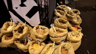 Sial Paris salão da alimentação, food show, marché de la nourriture