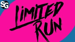 Limited Run - Full E3 2019 Press Conference Live Stream