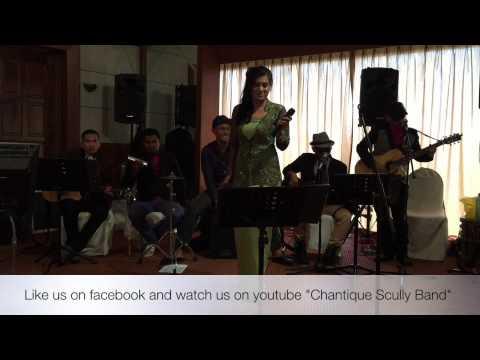Wann - Selamat Pengantin Baru (Cover by Chantique Scully Band)