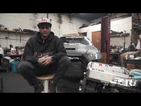 Lil Danny Hiboost Turbo EK Brief Build Interview Part 1