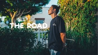 TheRoad. Episode 10 - Europe (Part 3) | S1 Resimi