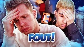 WAT EEN DOMME FOUT! - Minecraft Survival #176