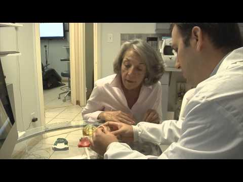 Advancements in Dental Implant Technology