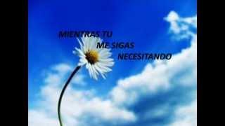 Camilo Sesto - Mientras tú me sigas necesitando thumbnail