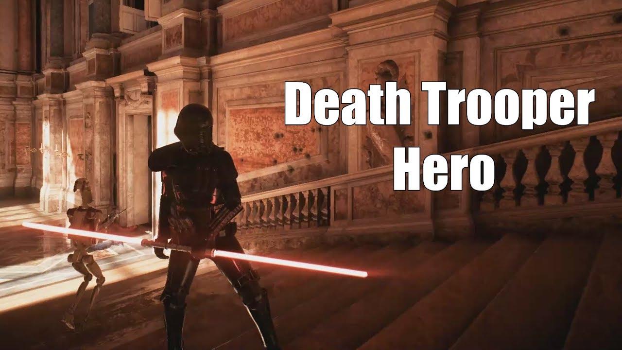 Star Wars Battlefront 2 Mod