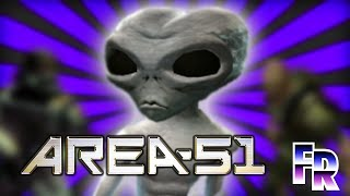 FR: Area 51 for PS2