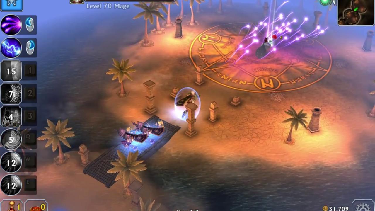 4 Game RPG Terbaik iPhone Untuk yang Suka Petualangan