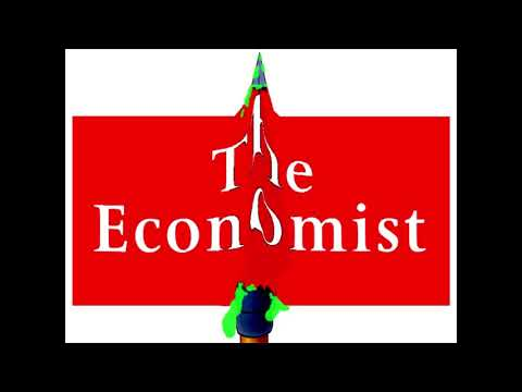 FAKE MEDIA in our airports: The Economist's Failing Master Narrative