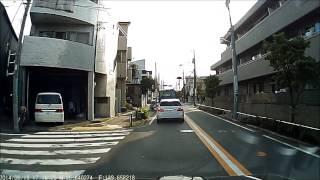 【渋滞回避】 世田谷通り(下り) 三軒茶屋→多摩水道橋 1/2