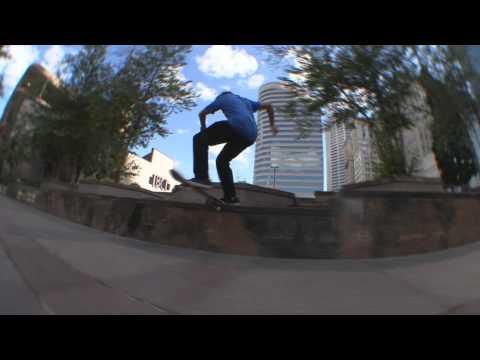 Lucas Hunt new clips