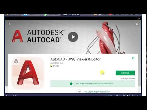 How To Install Autocad Viewer In Andriod Mobile Phone 2018 Malikassociates
