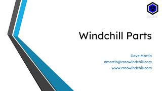 PTC Windchill - Windchill Parts and Product Lifecycle Management (PLM)