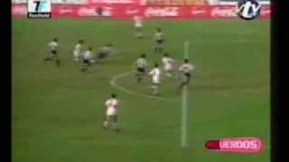 vuclip Àlvaro Recoba - Gol Similar de Maradona