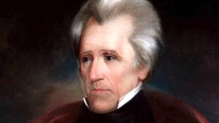 President Andrew Jackson: A Short Biography