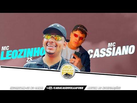 MC Leozinho ZS E MC Cassiano - Propósito De Deus (Deejhay Pedro) 2019