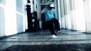 Kidd Kaos Promo Video (Melbourne Shuffle)