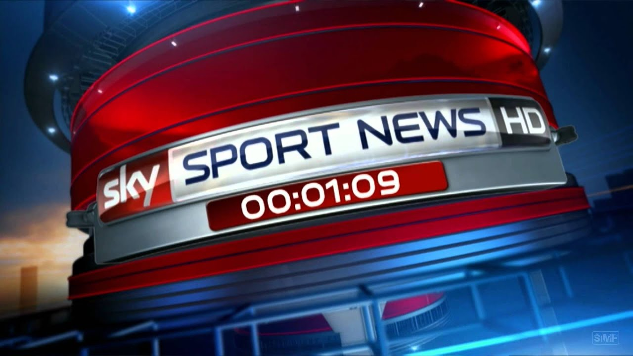 Sky Sport News HD - Sendestart [01.12.2011] (Deutschland/Germany)