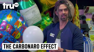 The Carbonaro Effect - Burst Your Bubbly Literally Extended Reveal  truTV