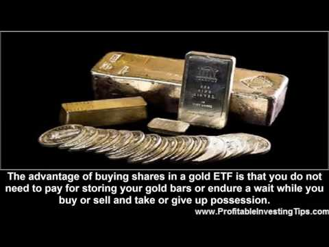 How to Make Money in Gold Investments