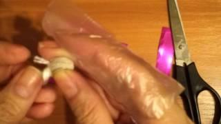 ♡ Тампоны гинекологические с Aliexpress I Herbal tampons