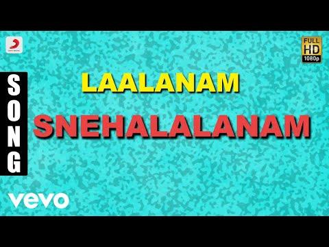Laalanam - Snehalalanam Malayalam Song | Jagathy Sreekumar, Sukumari, Innocent