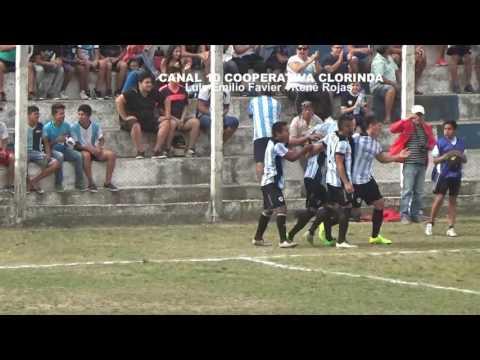 Victoria de Argentinos del Norte frente a Atlético Laguna Blanca por 1 a 0
