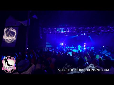 Boosie - Swerve On Em [ Live Performance ]