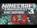 Minecraft - Equivalent Exchange 3 0.3 (TURN TRASH INTO TREASURE!) Mod Spotlight
