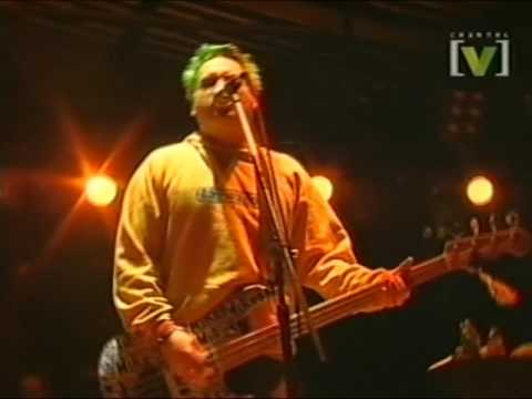 NOFX - Leave It Alone  | Offshore Festival 2000