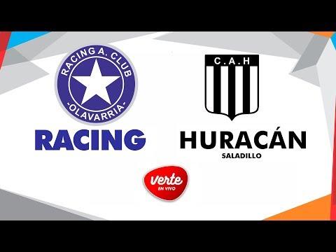 Torneo Federal Regional Amateur |  Racing (Olavarría) - Huracán (Saladillo)