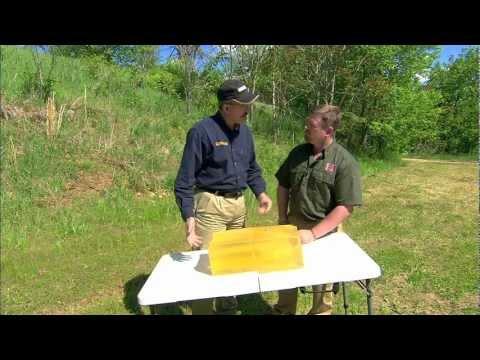 300 Whisper Range Test from Hornady®