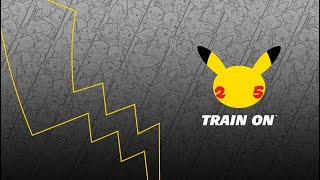 25 Years of Memories | #Pokemon25