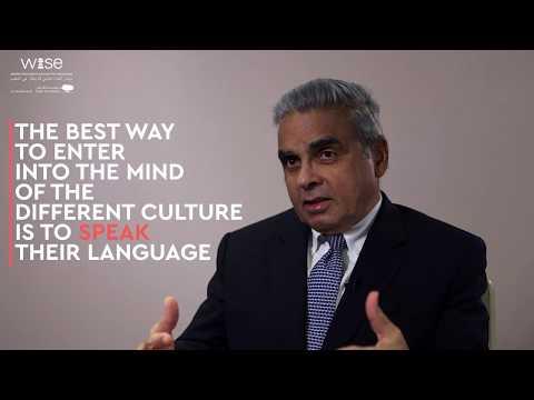 Preparing all students for the Asian century – Kishore Mahbubani