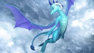 MLP:FIM 🔥(Dragon Lord) Princess Ember🔥 - Tribute - Roar