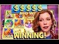 WINNING!! ★ WITH MY GORGEOUS SISTER!! ★ 'WINNING BID 2'★ BrentSlots