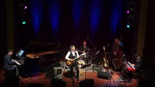 Marc Jordan LIVE From The Midnight Train Dec 19 2018