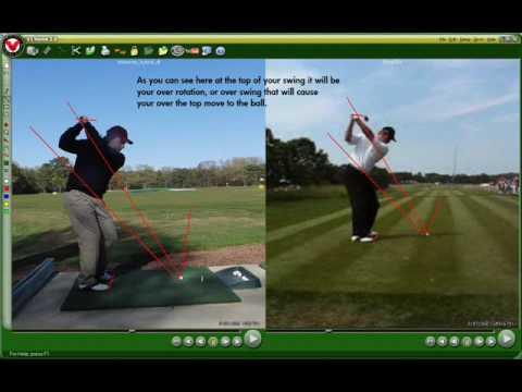 Mark Herrmann Swing Analysis