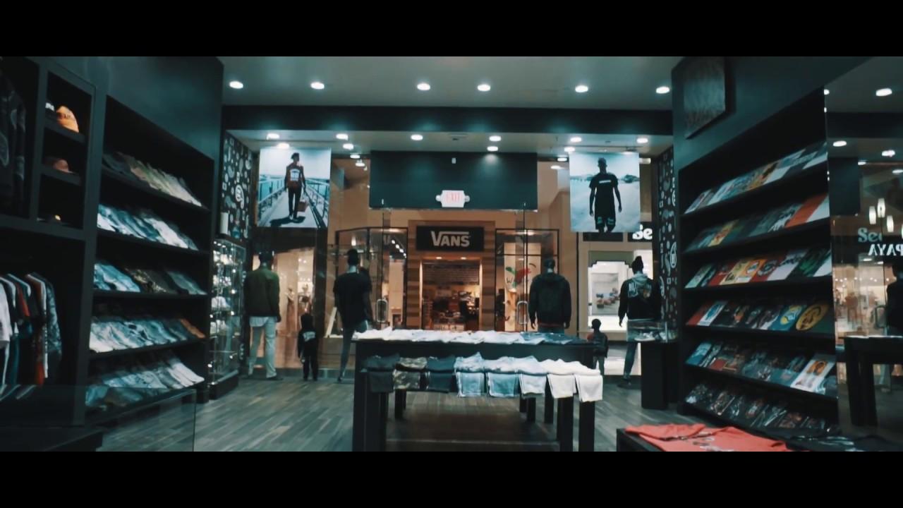 876f14f7475 Hidden Hype Boutique Oakridge Mall Location - YouTube