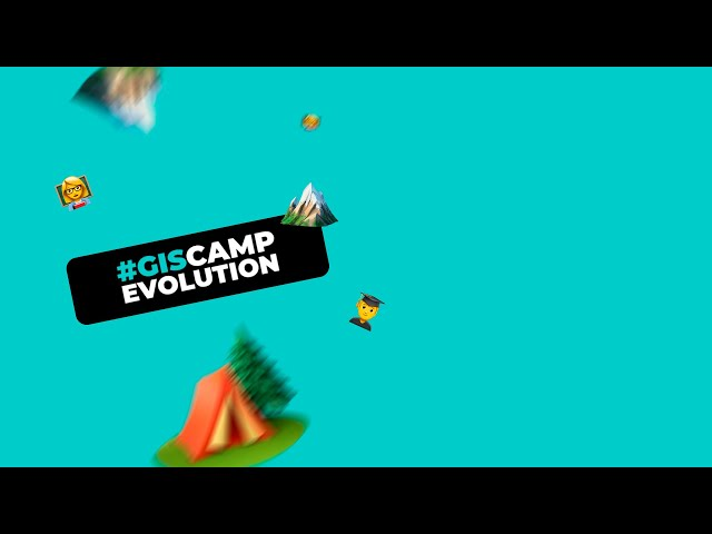 Кейсы 🏔GIS Camp Evolution